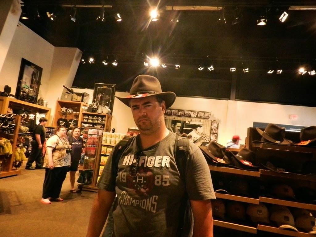 Hollywood Studios Indiana Jones