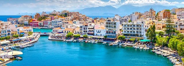 O que fazer em Creta, Grécia