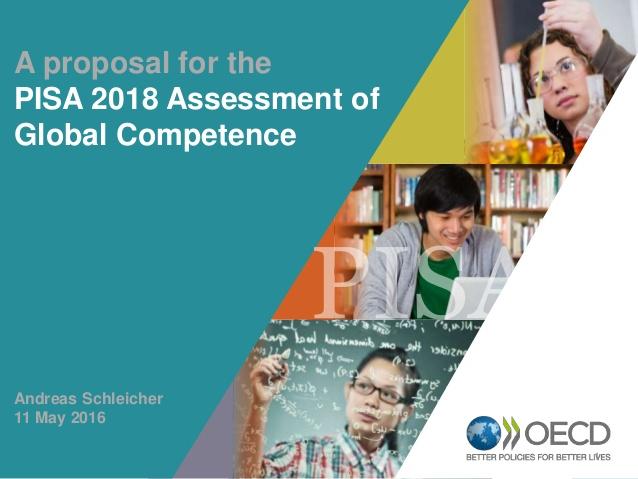 Τα σχολεία της Αργολίδας που θα συμμετάσχουν στο Διεθνές Πρόγραμμα για την Αξιολόγηση των Μαθητών PISA 2018