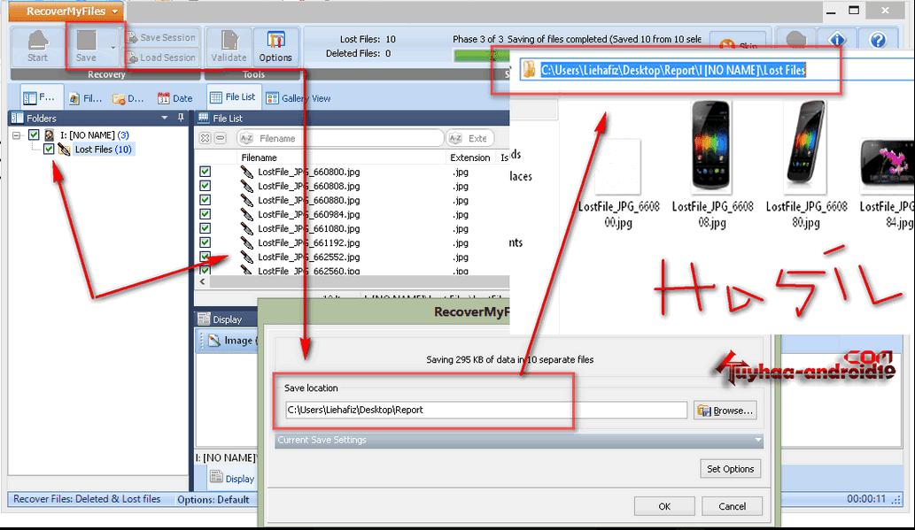 recover my files license key v6.2.2