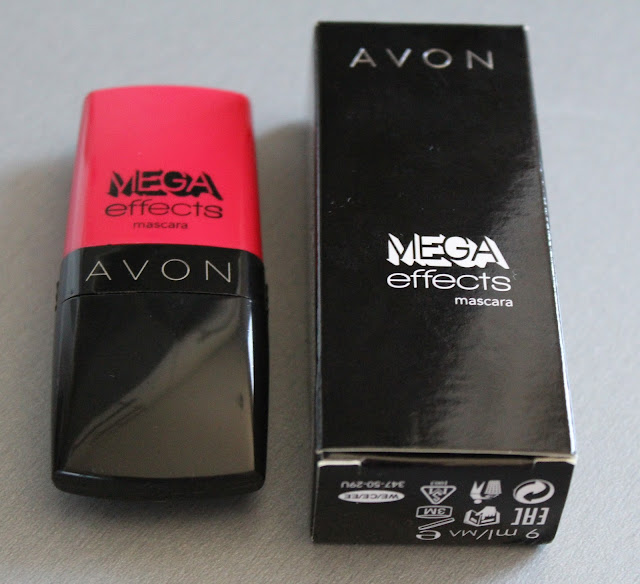 Avon Mega Effects maskara