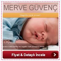 Kız Bebeklere Özel Web Site