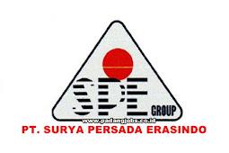 Lowongan Kerja Padang: PT. Surya Persada Erasindo Februari 2019