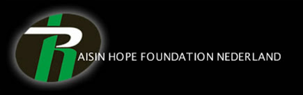 Raisin Hope Foundation