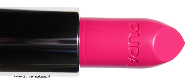 Pupa - I'm Lipstick Limited Edition. 412 Rose Couture.