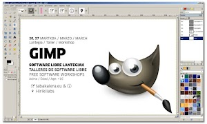 The War Against What Is Gimp Software