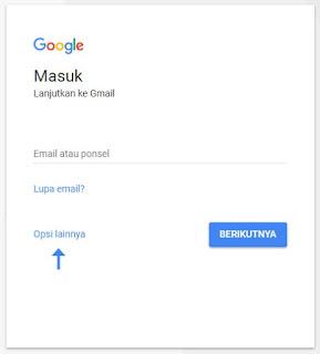 bagaimana membuat email