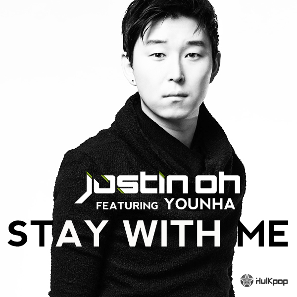 [Single] Justin Oh – Stay With Me