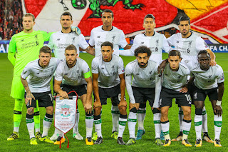 Alasan Liverpool Juarai Liga Champions