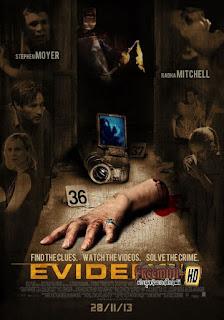 Evidence (2013) – ชนวนฆ่าขนหัวลุก [พากย์ไทย]