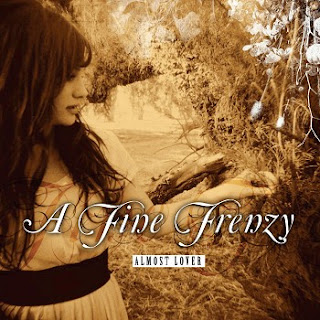 A Fine Frenzy - Almost Lover
