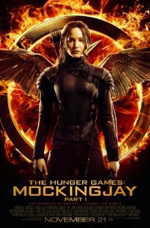 [Movie - Barat] The Hunger Games: Mockingjay - Part 1 (2014) [Bluray] [Subtitle Indonesia] [3gp mp4 mkv]