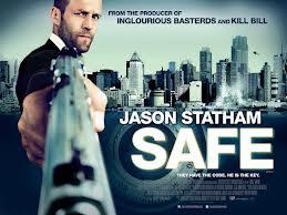 safe jason statham full movie free download