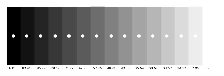 Value Sorting (p.32) - Maggie Maggio  |Dark Color Value