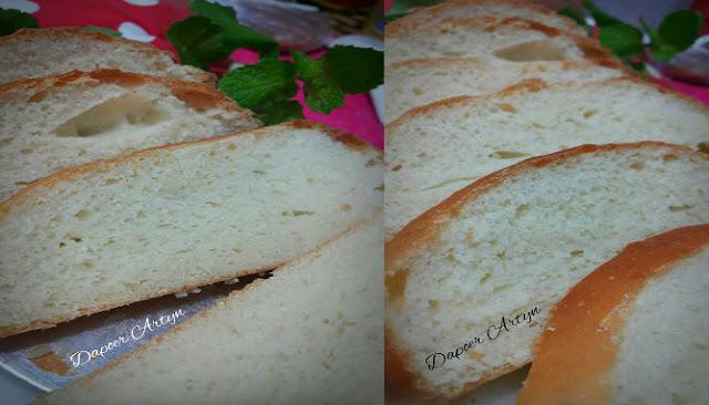 Resep Roti Tawar Yang Empuk dan Praktis