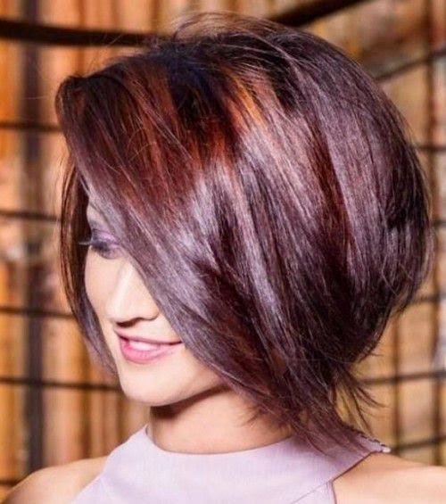 10 best short stacked bob haircuts 2015 hairstyle aizateru