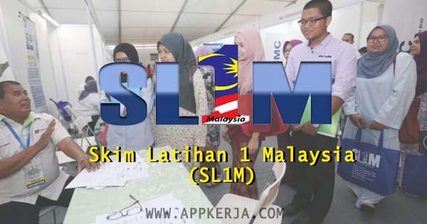 Skim Latihan 1Malaysia Programme