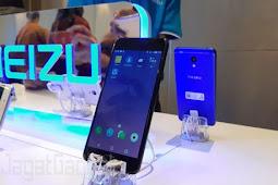 Harga Terjangkau Membuat Pecinta Smartphone Berburu Meizu M6