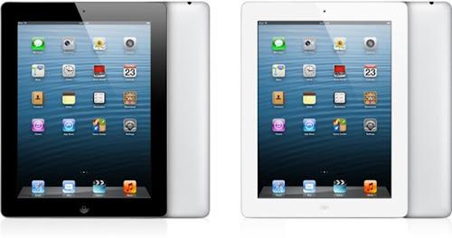 harga tablet terbaru apple, ipad 4 review spesifikasi lengkap, update harga ipad 4 di indonesia, gambar dan detai tentang ipad 4 retina display