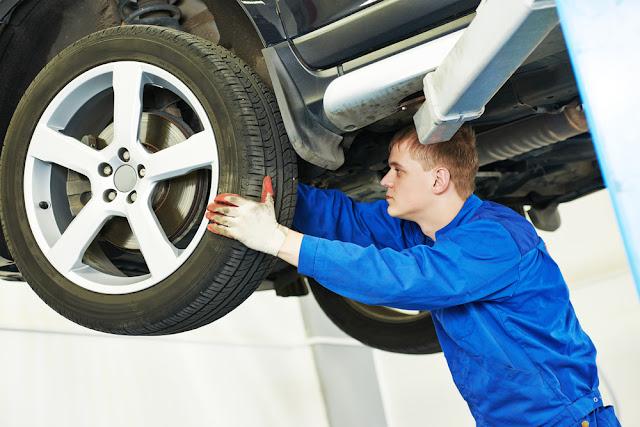 Car brake and Clutch