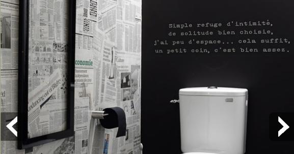 couleurs et nuances le blog des accros de la d co wc toilettes pipi room la d co du petit. Black Bedroom Furniture Sets. Home Design Ideas