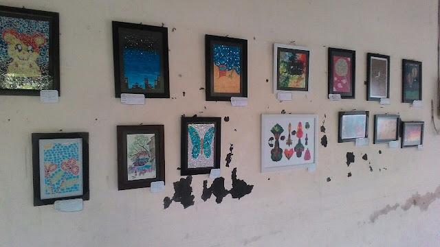 Paud Expo 2018, Seni sebagai Metode Pengajaran Anak Usia Dini