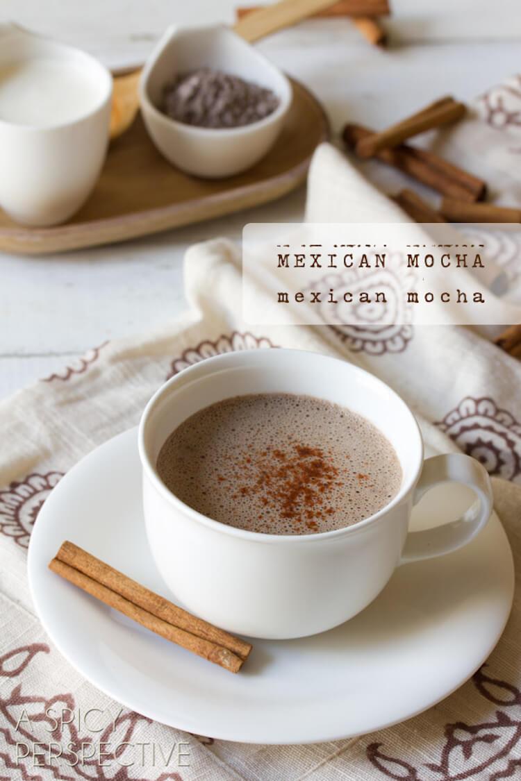 Mexican Mocha