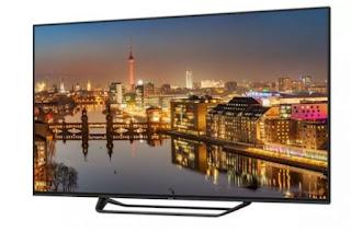 AQUOS 8K TV Debut Marks the Presence of 8K Sharp Ecosystem