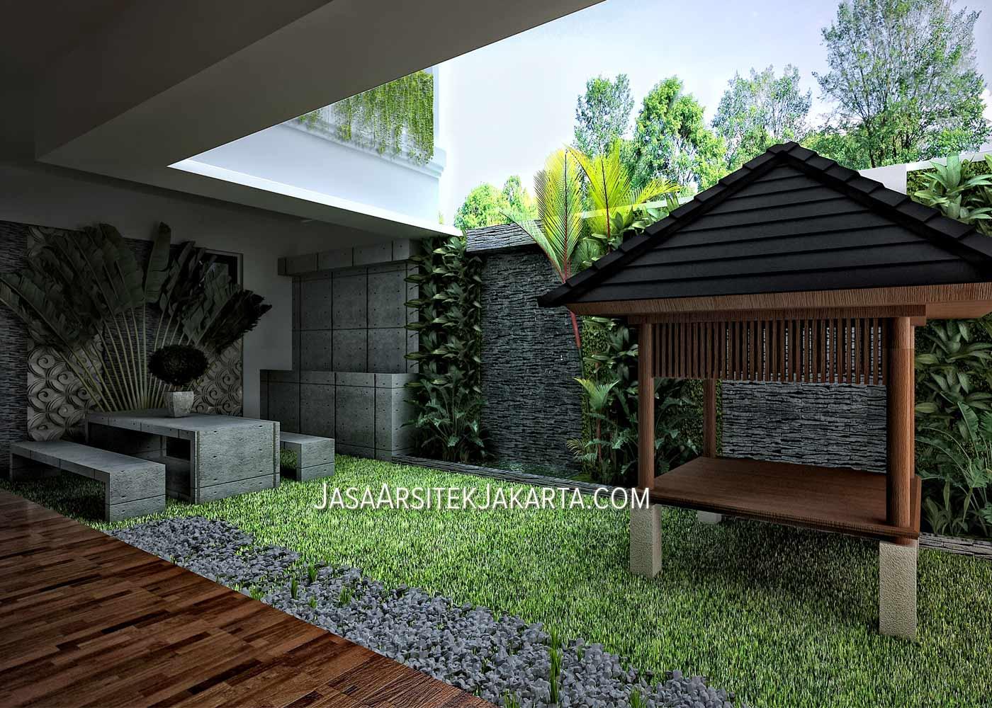 Jasa Arsitek Jakarta Desain Villa Kontraktor Bali