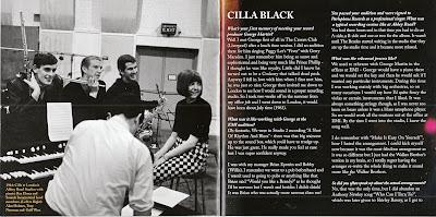 Cilla Black - Completely Cilla 1963-1973