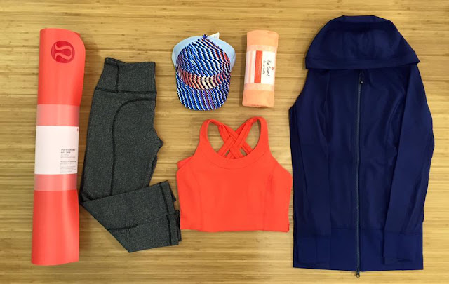 lululemon herringbone-gather-and-crow