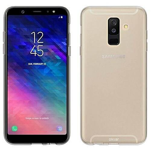 Full Firmware For Device Samsung Galaxy A6 Plus 2018 SM-A605F