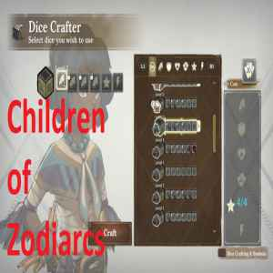 Children of Zodiarcs game free download for pc