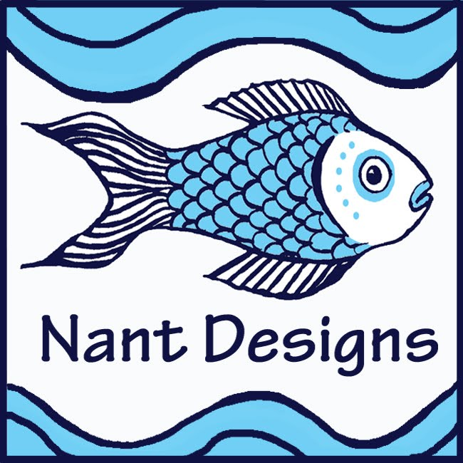 Nant Designs website