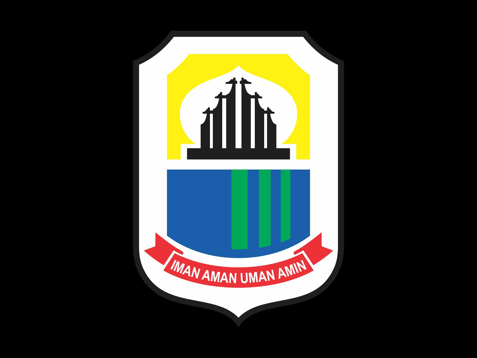 Logo Kabupaten Lebak Format Cdr Png Biologizone