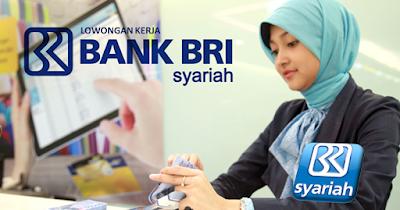 Lowongan Via Pos PT Bank BRISyariah Membutuhkan Tenaga Baru Untuk Menempati 2 Posisi Penerimaan Seluruh Inonesia