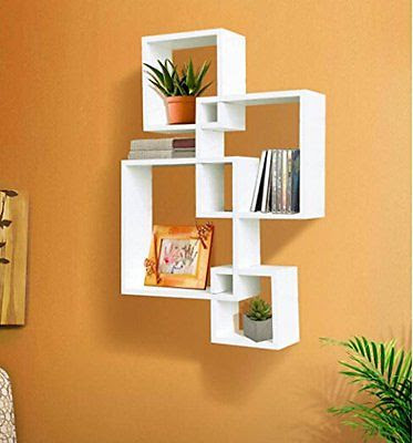 Corner Shelves And Pictures Frames Decors Trending News