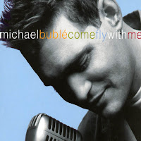 Risultato immagine per michael buble come fly with me