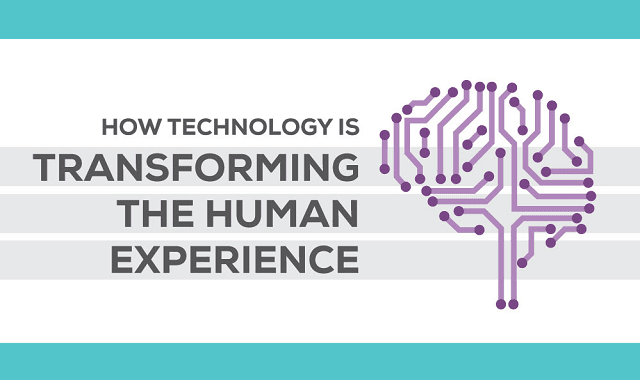 How Technology is Transforming the Human Experience