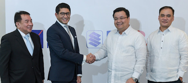 AXA and PSBank strengthen partnership