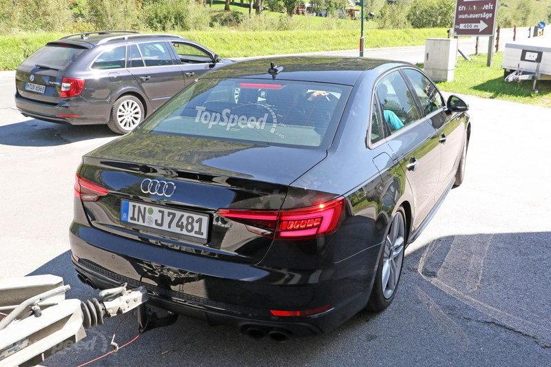 5 Ιδού το νέο Audi S4!!! Audi, Audi S4, zblog, φωτογραφίες