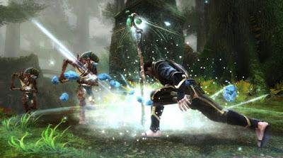 Download Kingdoms Of Amalur - Reckoning PC Games Full Version | Murnia Games
