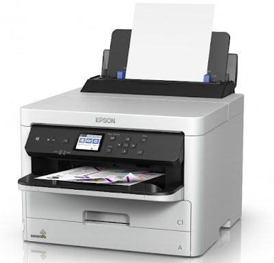 Epson WorkForce Pro WF-C5290DW Drivers