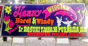 toko bunga Pekanbaru Riau