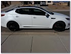 Car WINDOW TINT Midland TX