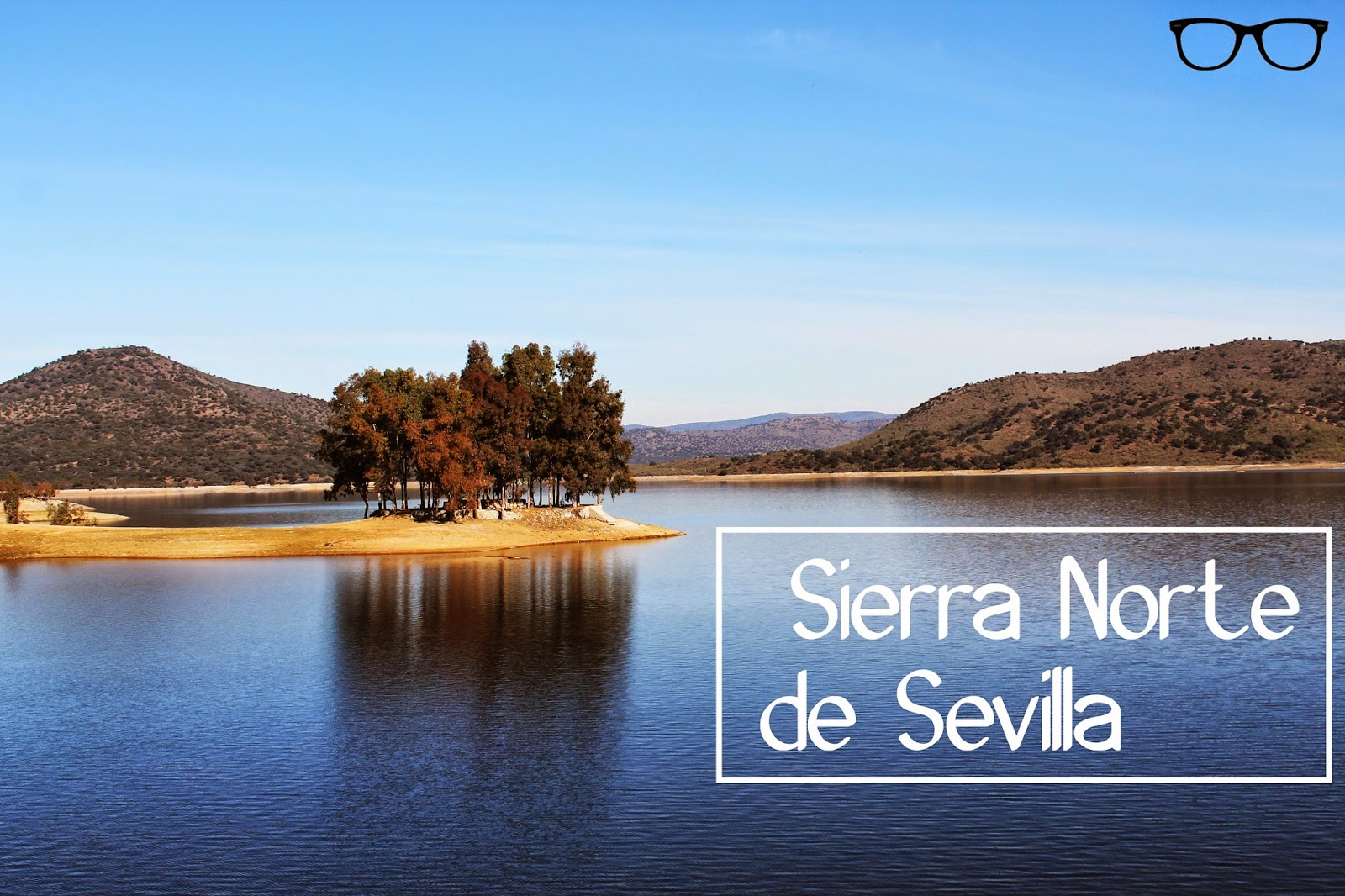 Titulo post Sierra Norte de Sevilla