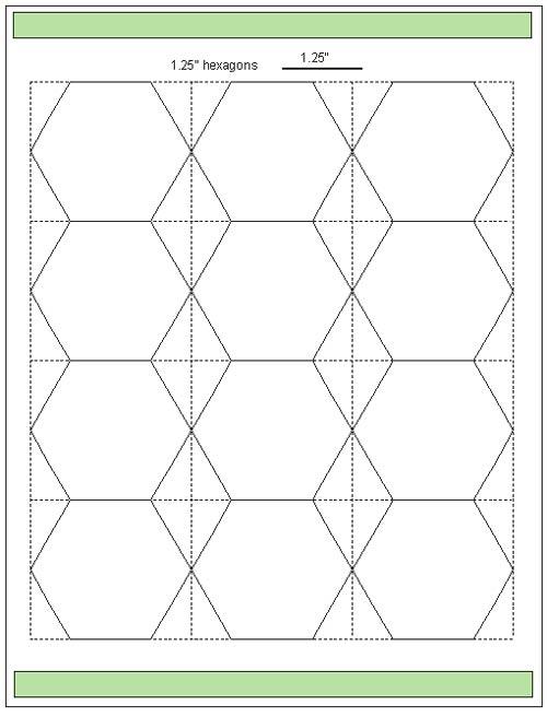 3 inch hexagon template - 4 inch hexagon template printable car interior design
