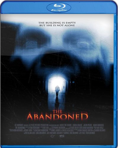 The Abandoned [BD25] [2015] [Subtitulado]