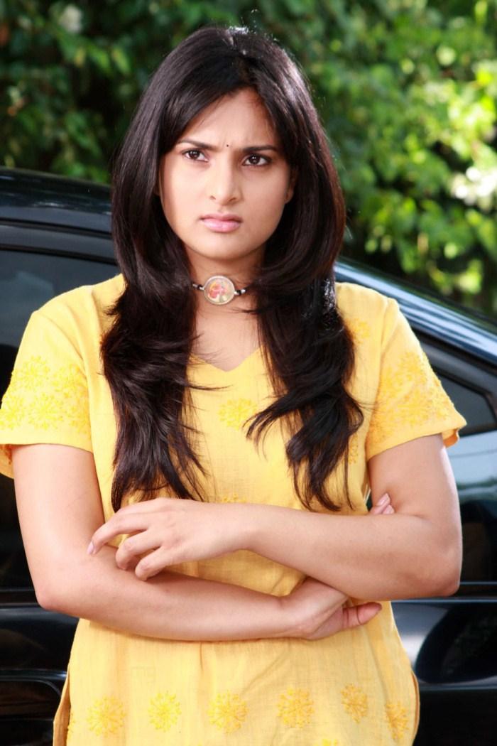 Telugu Club Movie Ramya Latest Pics-4459