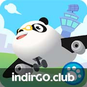 Dr. Panda Havaalanı APK